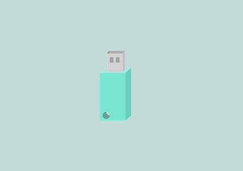 Usb, Flash, Memory, Pen Drive, Electronics, Portable