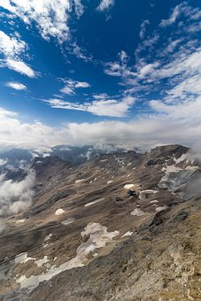Mountains, Alps, Tyrol, Austria, Bayern, Germany