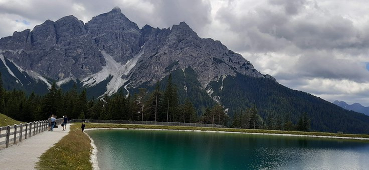Nature, Austria, Alps, Mountine, Tyrol, Vaccation, Trip