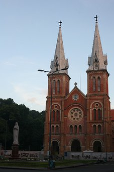 Church, Mosque, Monastery, Temple, Cathedral, Religious