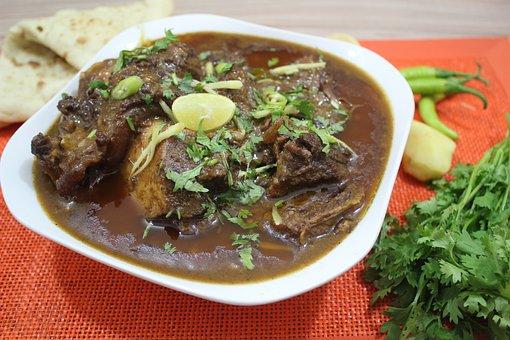 Nihari, Pakistani Food, Meat Recipe, Meat, Food, Dinner