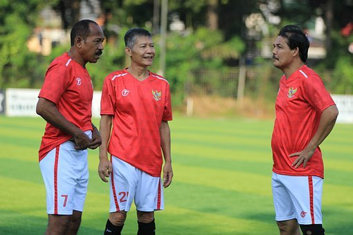 Indonesian Football Player, Indonesian Legends