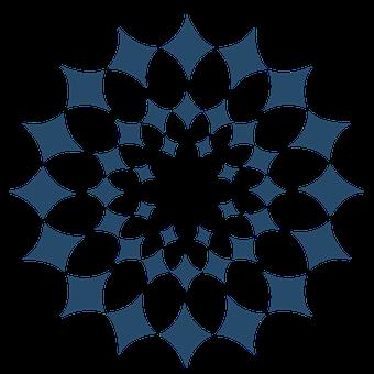Circle Motif, Ornament Frame, Ornament, Acrimony
