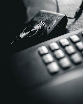 Camera, Reflex, Shutter, Lens, Zoom, Aperture