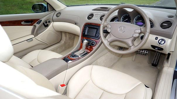 Mercedes, Car, Luxury, Modern, Automotive, Transport