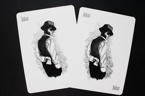 Joker, Card, Magic Cards, Playing Card, Deck