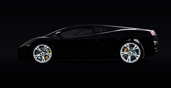 Lamborghini, Car, Speed, Prestige, Class, Rich, Sport