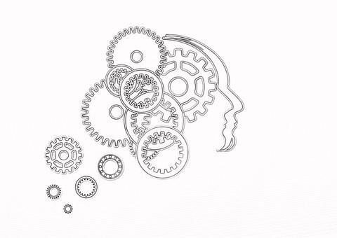 Head, Brain, Man, Face, Human, Forehead, Headache