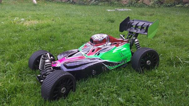 Rc, Modelling, Mcd, Racerunner, Rc Model Making, Toys