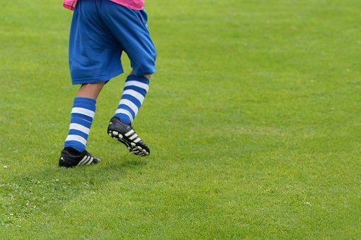Football, Cup, Ball, Trophy, Award, Sport, Club, Play