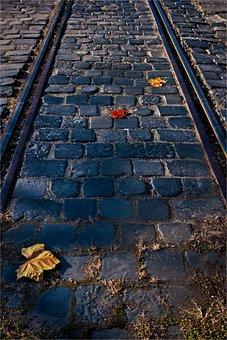Rail, Track, Railway, Railroad, Transport