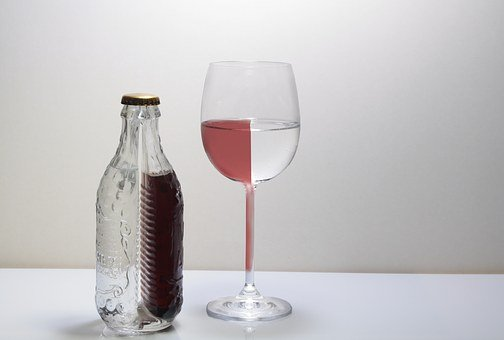 Red Wine, Glass, Benefit From, Drink, Red, Wine Glass