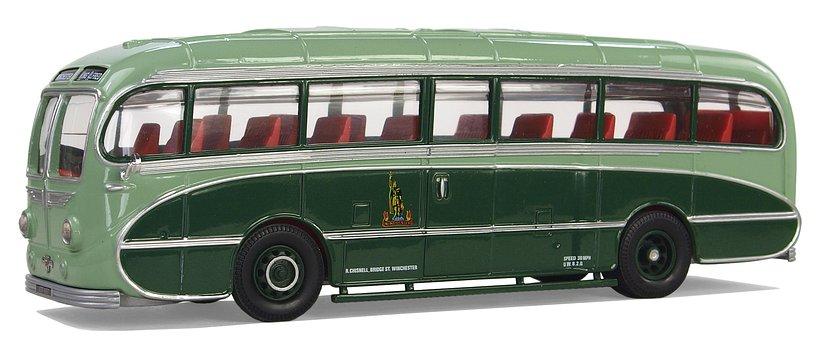 Leyland, Type Royal Tiger, Englishe Coach, England
