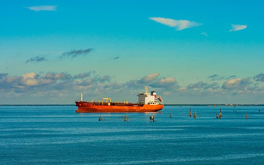 Boat, Ship, Tanker, Tanker Ship, Transport