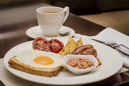 Breakfast At Caravelle Saigon, Buffet, Caravelle Saigon