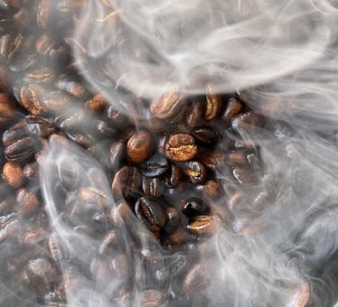 Coffee, Roasted Coffee, Roasted Coffee Beans, Ethiopian