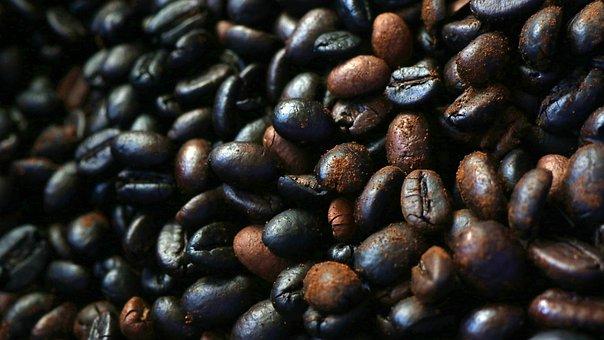 Coffee Beans, Coffee, Caffeine, Beans, Aroma, Espresso