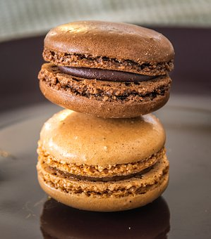 Macaroons, Sweets, Macarons, French Macaroon, Pastry