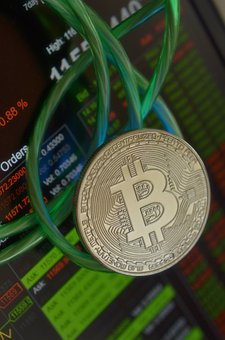 Bitcoin, Btc, Cryptocurrency, Money, Digital