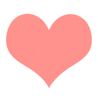Scrapbooking, Paper, Heart, Pink, Texture, Pattern