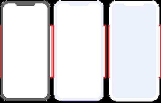 Mobile Phone, Mobile Phone Svg, Mockup, Smartphone
