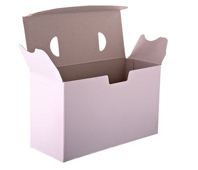 Cardboard, Box, Package, Container, Empty, Packaging