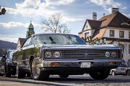 Car, Auto, Vehicle, Classic, Vintage, Automotive