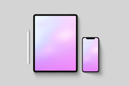 Smartphone, Digital Tablet, Digital Products, Cellphone
