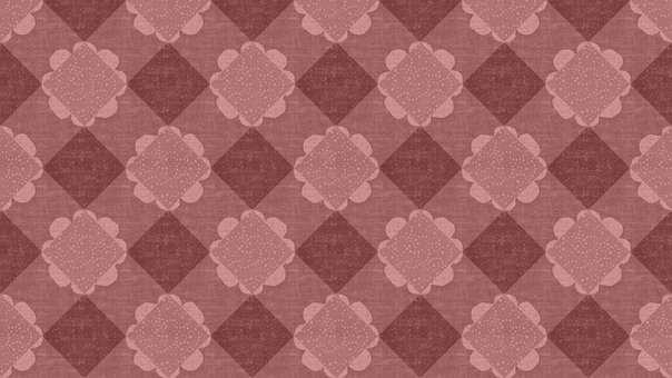 Checkered, Stripes, Dotted, Grid, Fabric, Textile