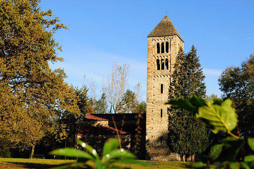 Church, Monastery, Building, Cathedral, Religion