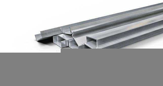 U-channels, Metal Profiles, Steel Channels
