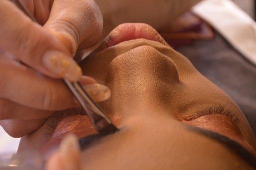 Makeup, Makeup Application, Makeup Brush, Cosmetics