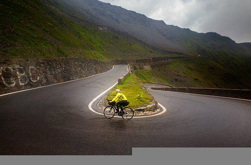Cycling, Biking, Bike Riding, Bicycle, Bike, Exercise
