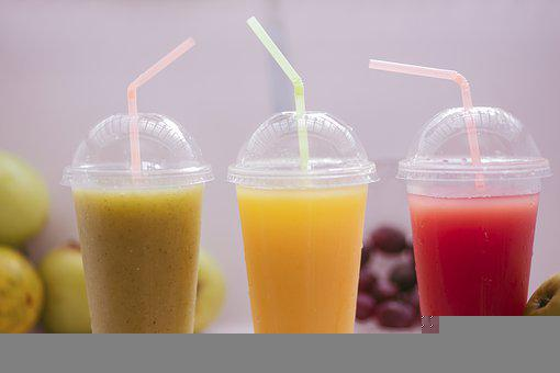 Smoothie, Drink, Refreshment, Juice, Fruit, Organic