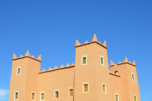 Architecture, Facade, Building, Structure, Morocco