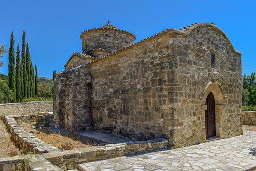 Panagia Tou Kampou, Church, Orthodox, Christianity