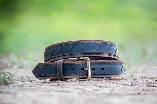 Belt, Leather Belt, Men Accessories, Clothing