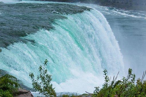 Niagara Falls, Waterfalls, Niagara Falls State Park