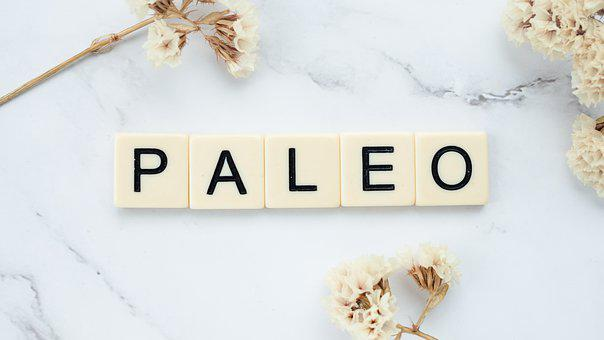 Paleo, Diet, Organic, Whole, Meal, Legumes, Nuts