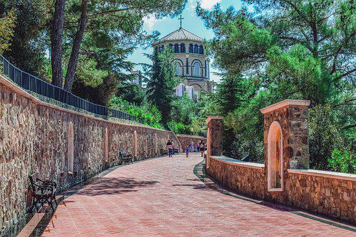 Church, Monument, Architecture, Religion, Orthodox