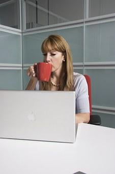 Marketing, Women, Undertake, Business, Office, Dialogue