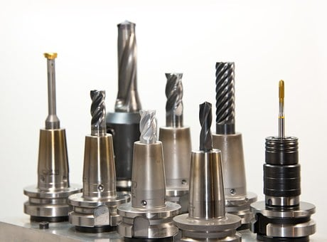 Drill, Milling, Milling Machine, Drilling