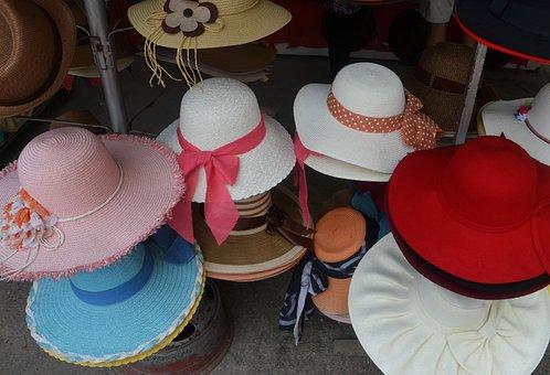 Hats, Women's Head Wear, Headwear, Fashion, Clothing