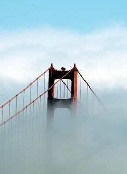 Golden Gate Bridge, Golden Gate Bridge Golden Gate