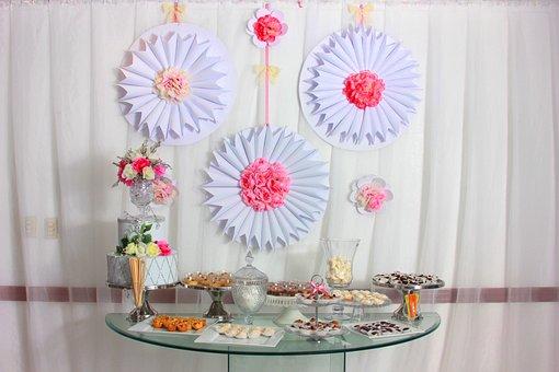 Sponge Cake, Wedding, Romance, Romantic, Couple, Love