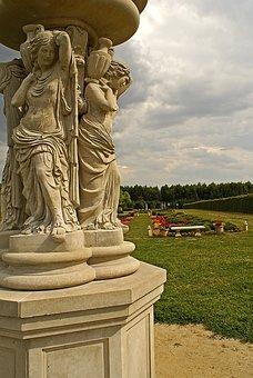 Figures, Sculptures, Statues, Stone Statues, Ornaments