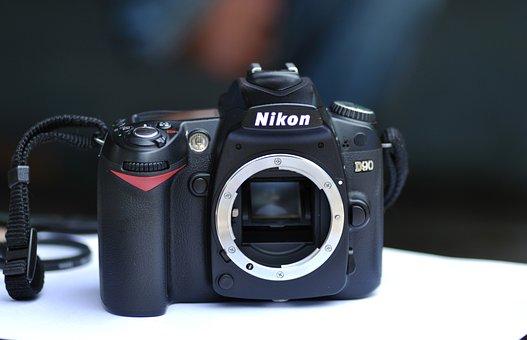 Camera, Dslr, Photo, Digital, Photography, Lens