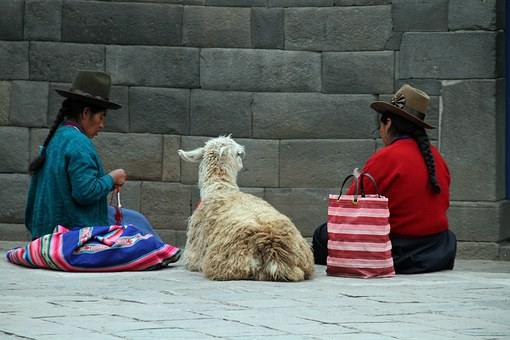 Cusco, Peru, Andes, Cuzco, Travel, Tourist, Street