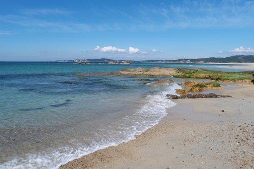 Rias Baixas, Atlantic, Sea, Romantic, Ocean, Coast