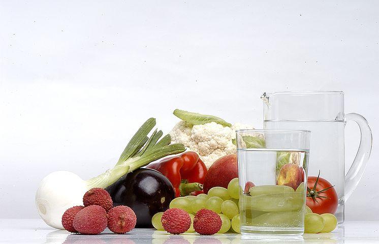 Nutrition, Fruit, Vegetable, Kitchen, Water, Onion